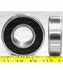 Bearing 6202 2RS. Analogs 180202 according to GOST, 6202rs, 6202 ee, 6202 ddu, 6202 closed