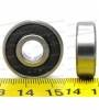 Bearing 629 ZZ, analogues 80029, 629 2z, 629-z