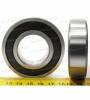 Bearing 6206 2RS. Analogue 180206, 6206rs, 6206 closed, 6206 llu, 6206 ddu
