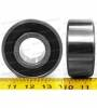 Bearing 62203 2RS. Analogue 180503 according to GOST. Marking 62203 rs, 62203 ee