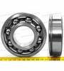 Bearing 6309 N. Analogue in accordance with GOST 50309. Bearing 6309 with a groove / groove under the retaining ring