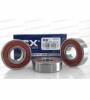 Bearing 6203 2RS. Analogue of GOST 180203. 17*40*12 Marking options 6203rs, 6203 llu, 6203 ddu, 6203 ee, bearing 6203 closed