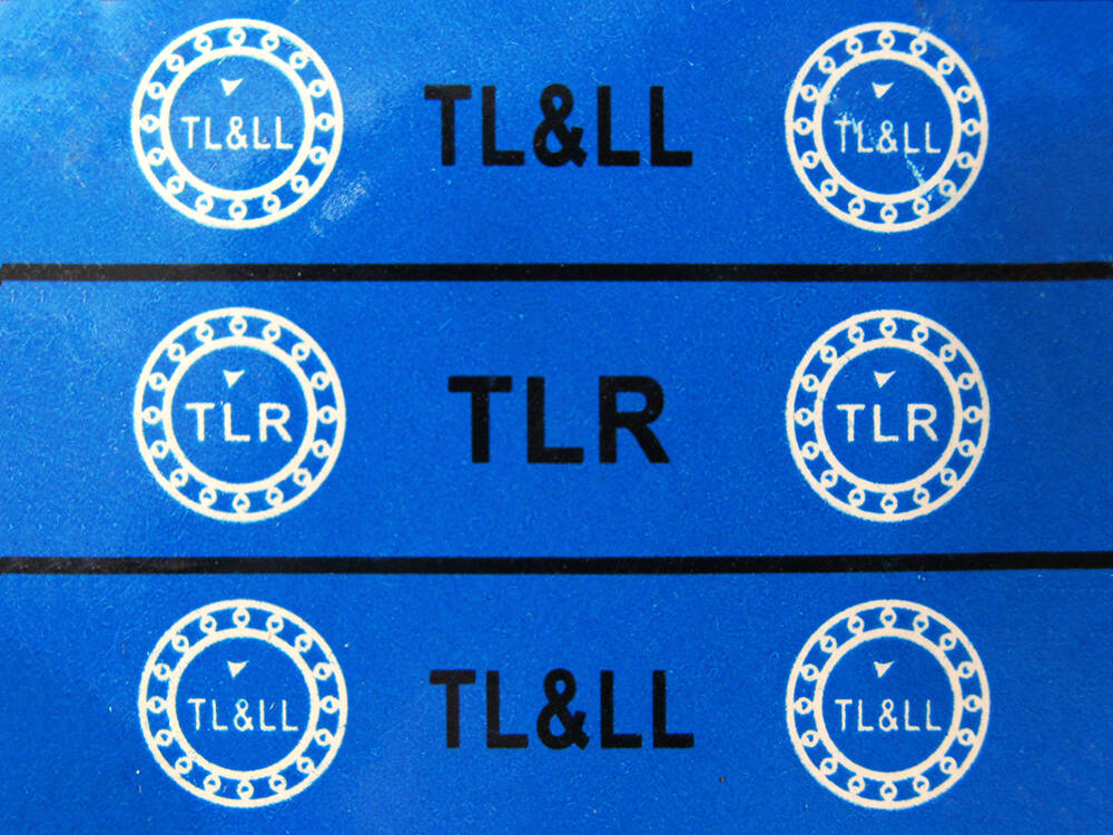 TLR, фото