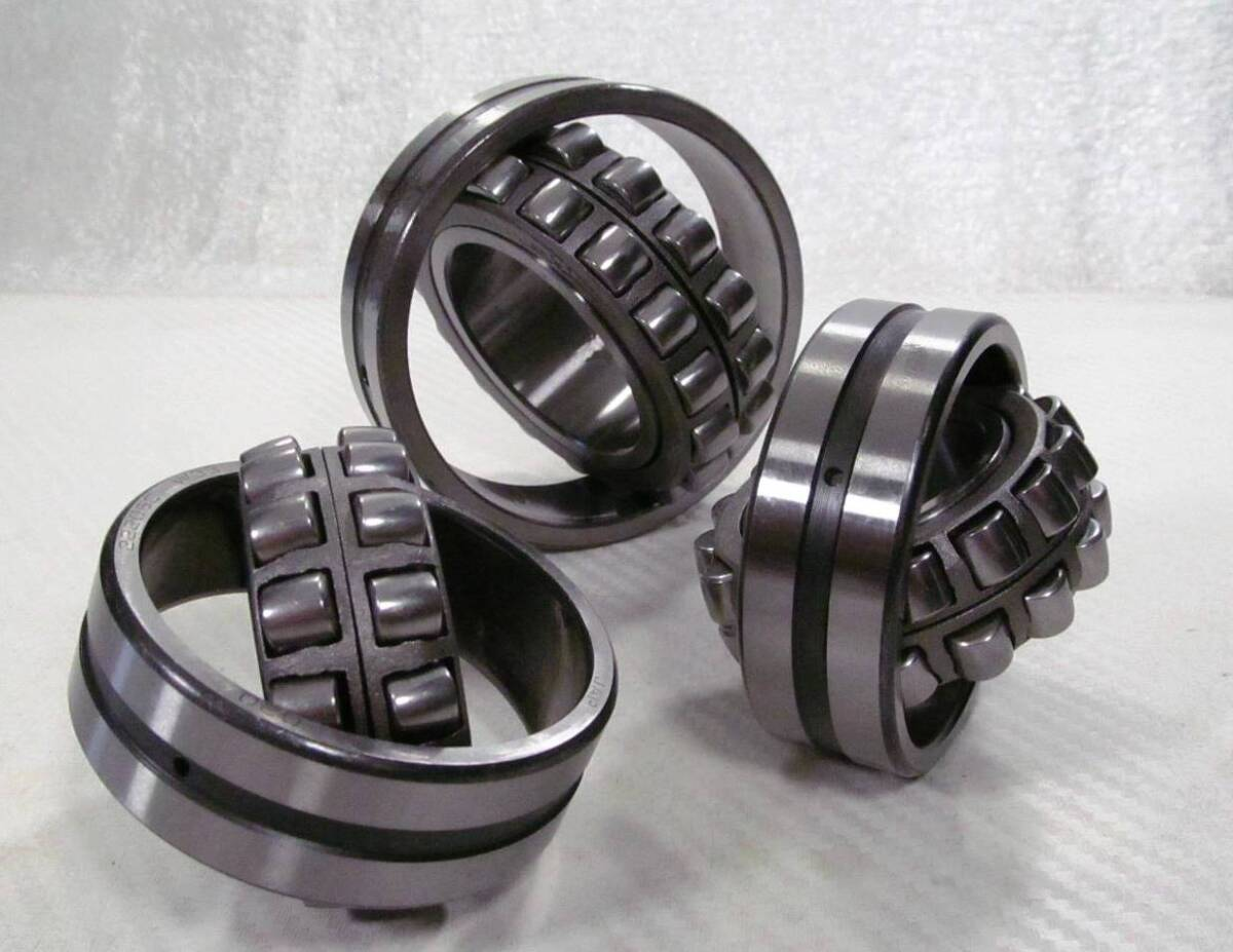 Spherical roller bearings, фото