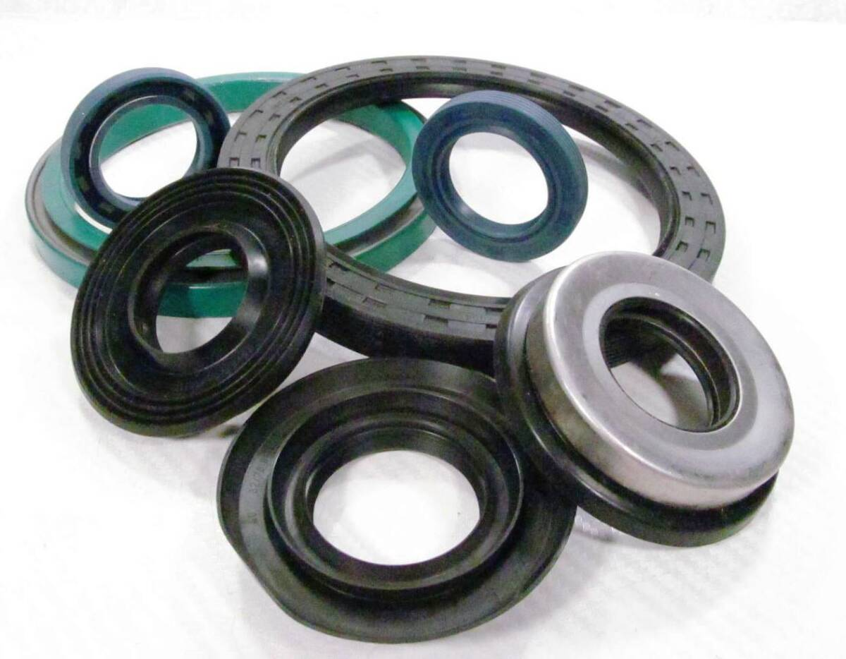 Oil seal, фото
