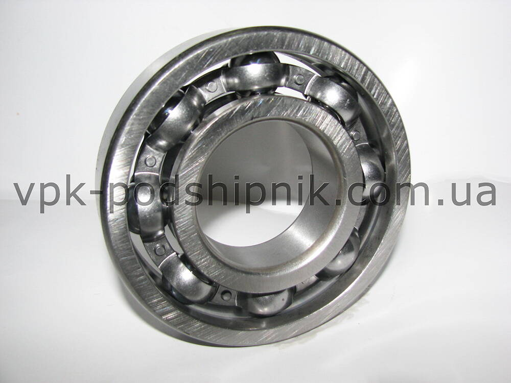 Фото3 Deep groove ball bearing EZO SMR93 3*9*2,5