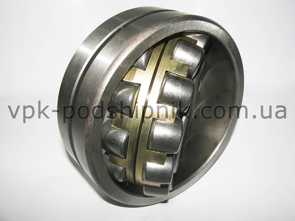 Фото3 Spherical roller bearing 22317 85x180x60