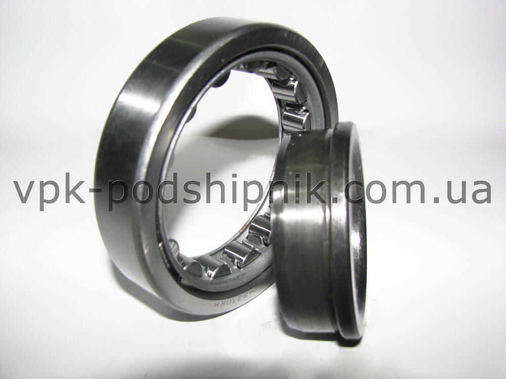 Фото3 Cylindrical roller bearing NJ2326