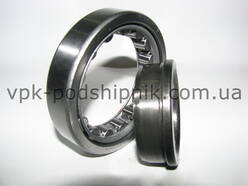 Cylindrical roller bearing CX NJ2207 E