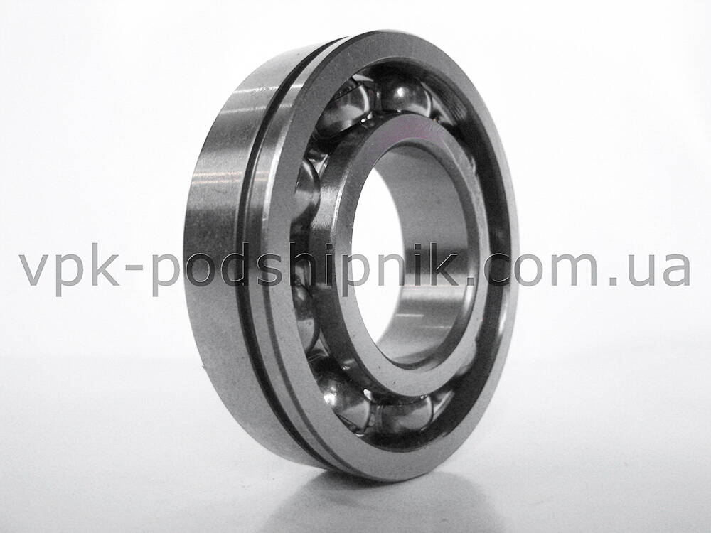 Фото3 Deep groove ball bearing CX 6208N