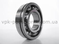Deep groove ball bearing VBF 6208N