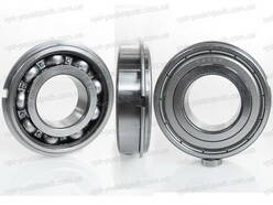 Deep groove ball bearing NACHI 6210 ZENR