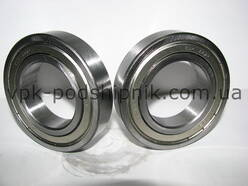 Deep groove ball bearing CRAFT 6317 ZZ