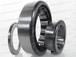 Фото3 Cylindrical roller bearing SKF NUP 205 ECP