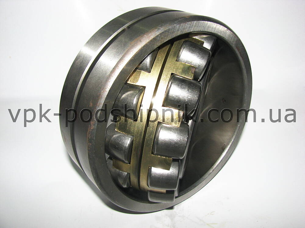 Фото3 Spherical roller bearing CRAFT 22222 KMW33
