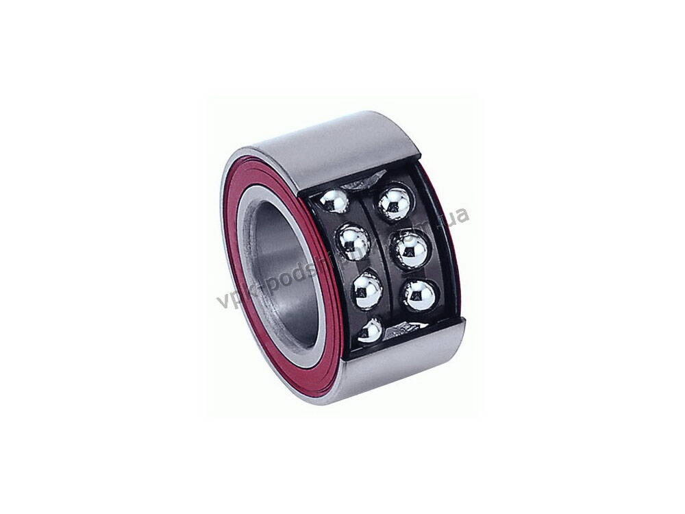 Фото3 Angular contact ball bearing 12x28x12 3001-2RS INA