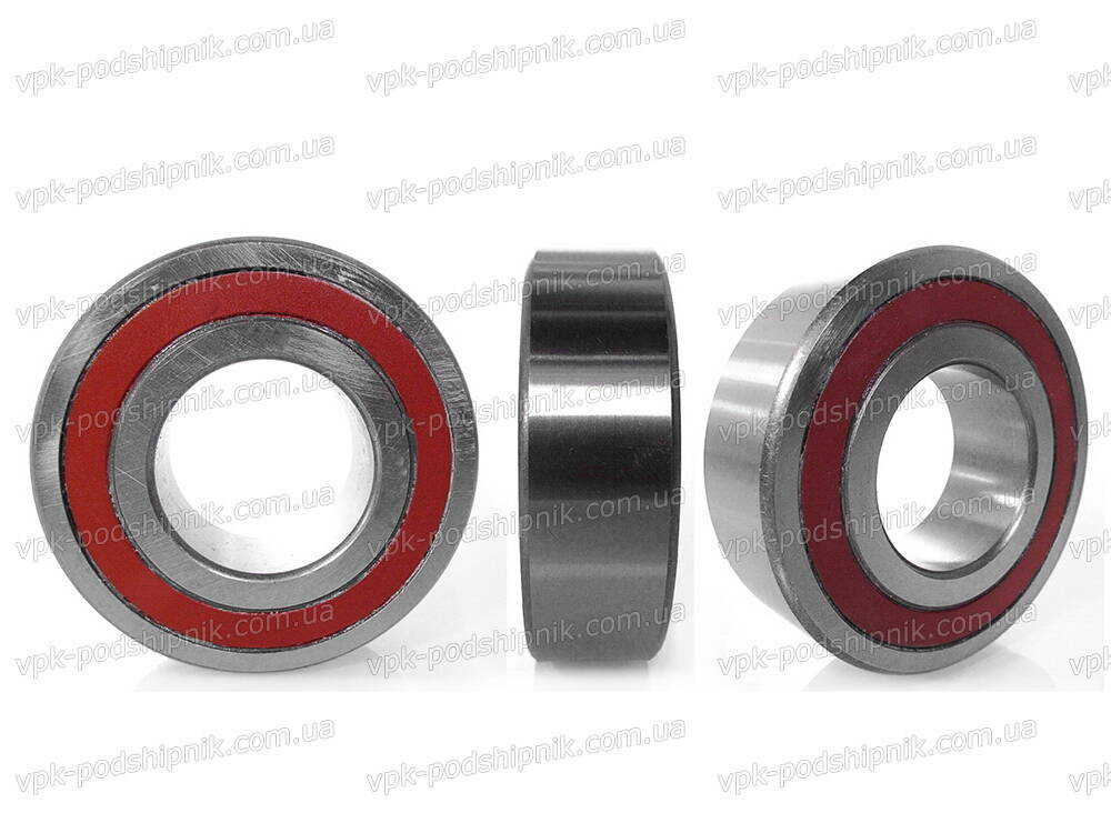 Фото3 Deep groove ball bearing СХ 4209 2RS