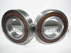 Deep groove ball bearing FLT 6209K-2RSRC3