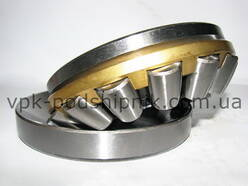 Roller thrust bearing 90x190x60 29418