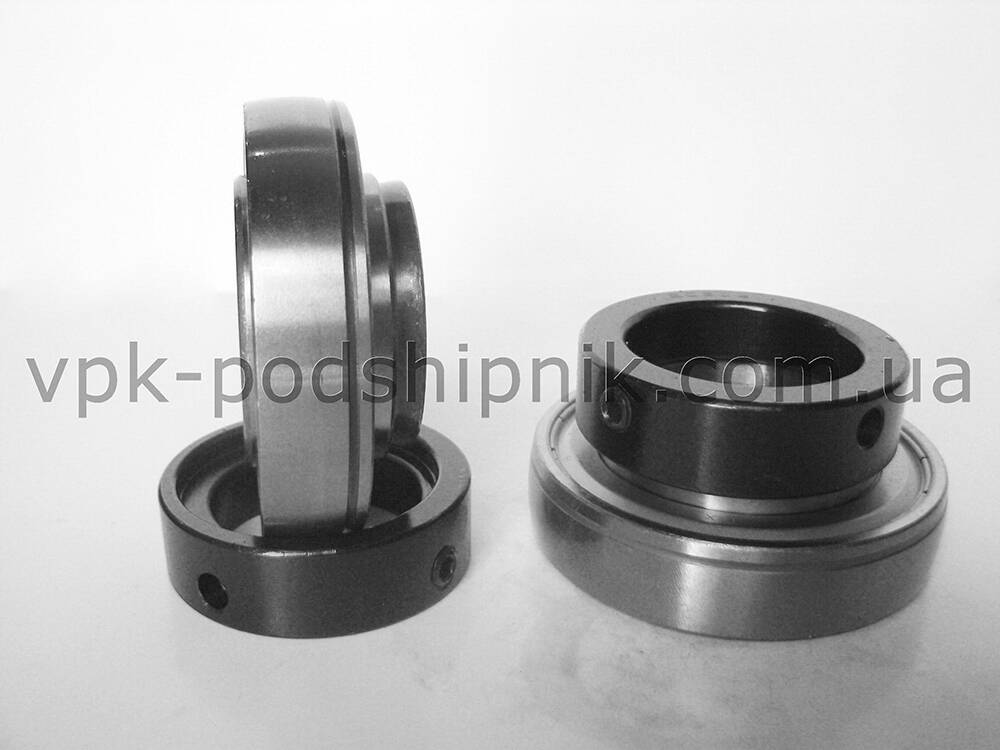 Фото3 Radial insert ball bearing FBJ SA206