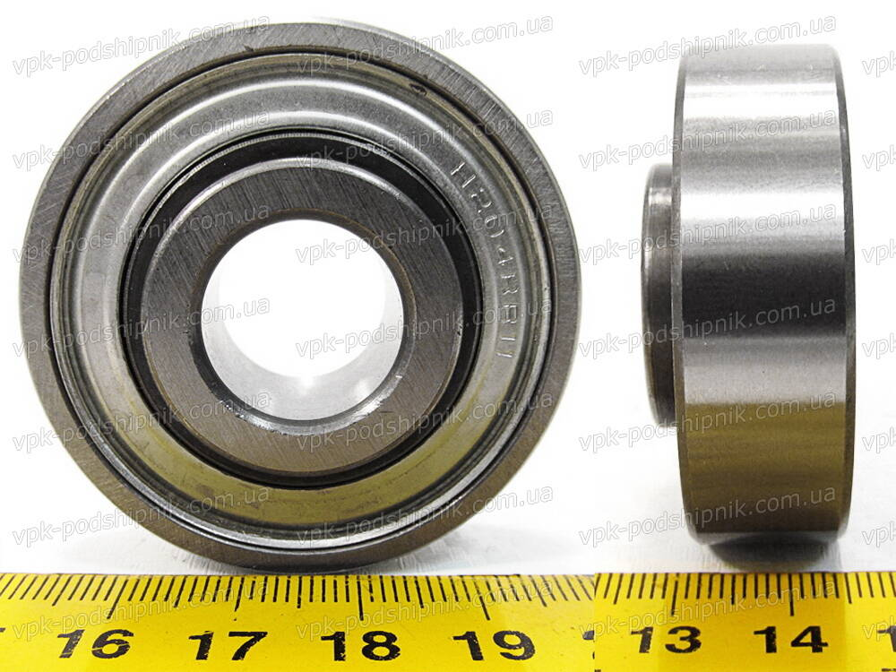 Фото3 Radial insert ball bearing H204RR11