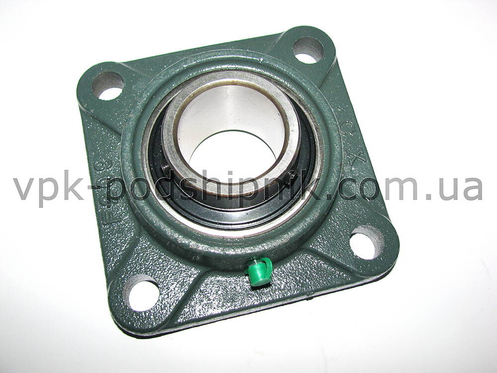 Фото3 Radial insert ball bearing 17*86*64 UCF203