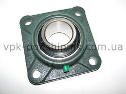 Radial insert ball bearing UCF 206